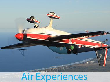 Air Experiences