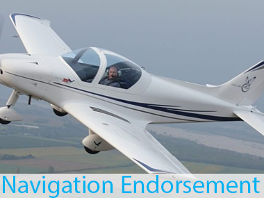 RPC Navigation Endorsement