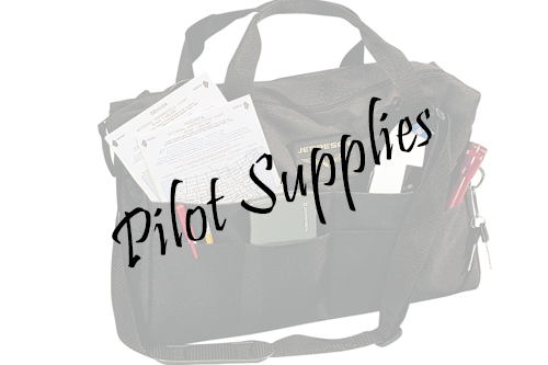 Pilot Supplies, Products & Services